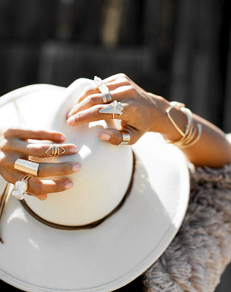 How Millennials are Changing the Fashion Jewelry Industry
