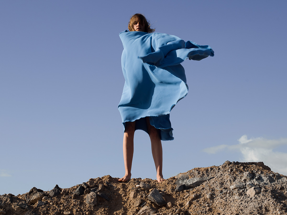 Five Ways to Protect the Environment With the Clothes You Wear
