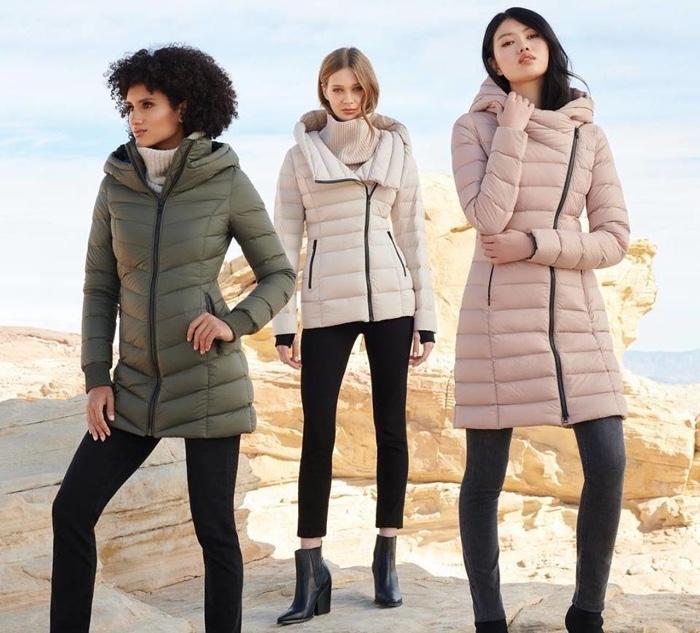 SOIA & KYO coats