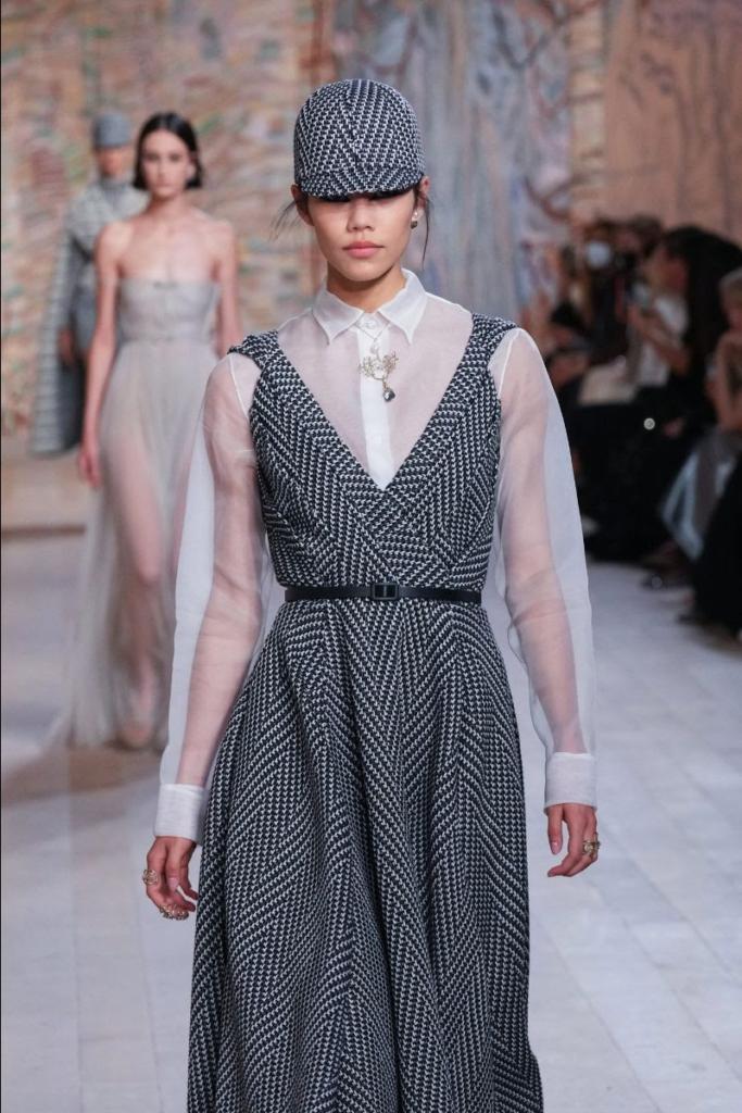 Haute Couture -Christian Dior