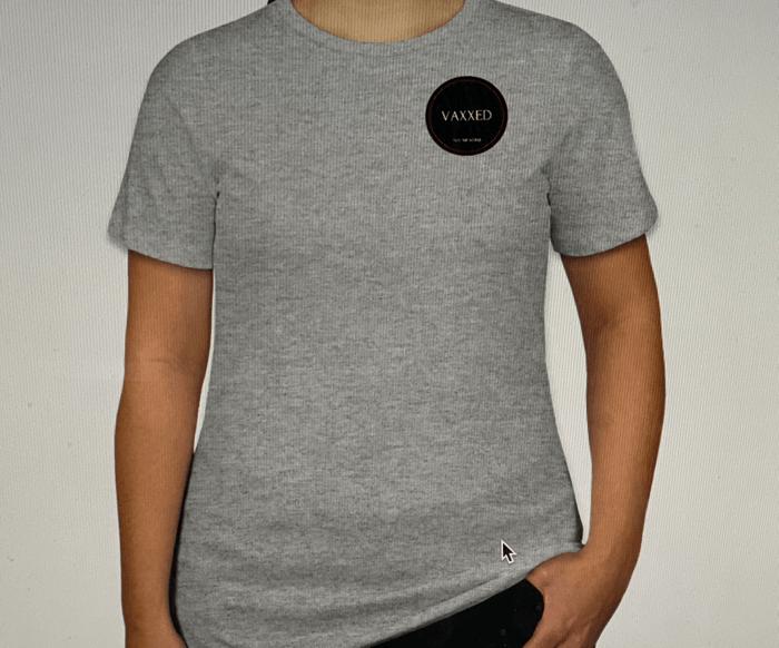 Vaxxed T-shirt